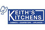 KEITH'S KITCHENS logo