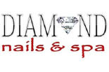 Diamond Nail logo