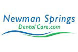 NEWMAN SPRINGS DENTAL CARE logo