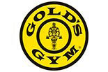 GOLD'S GYM E. WINDSOR logo