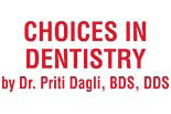 CHOICES IN DENTISTRY logo