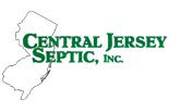 CENTRAL JERSEY SEPTIC logo