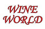 WINE WORLD logo