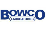 BOWCO LABORATORIES logo