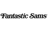 Fantastic Sams/hillsborough logo