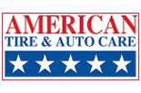 AMERICAN TIRE & AUTO CARE logo