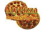 MY PIZZA logo