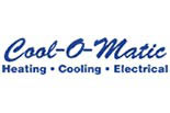 COOL-O-MATIC, INC. logo