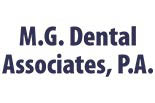 MG DENTAL ASSOCIATES, PA logo