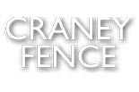 CRANEY FENCE logo