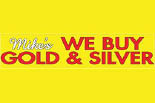 WE BUY GOLD SHREWSBURY logo