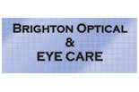 BRIGHTON OPTICAL logo