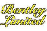 BENTLEY LIMITED logo
