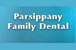 PARSIPPANY FAMILY DENTAL logo