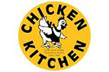 CHICKEN KITCHEN/SHREWSBURY logo