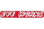 EYE WORKS logo