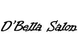 D'BELLA SALON logo