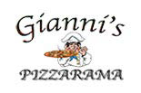 Gianni's Pizzarama logo