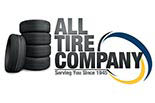 GREEN BROOK ALL TIRE COMPANY logo