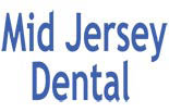 MID JERSEY DENTAL logo