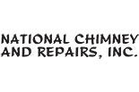 NATIONAL CHIMNEY AND MASONRY logo