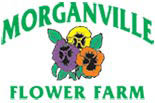 MORGANVILLE FLOWER FARM logo