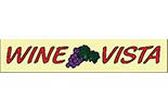 WINE VISTA logo