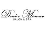 MONACO SALON logo