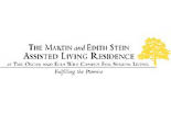 THE MARTIN & EDITH STEIN ASSISTED LIVING RES logo
