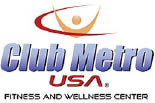 CLUB METRO NEW BRITAIN logo