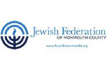 THE JEWISH FEDERATION OF MONMOUTH COUNTY logo