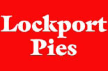 LOCKPORT PIES logo