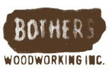 Bothers Woodworking logo