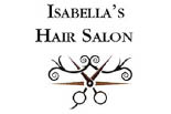 ISABELLA'S HAIR SALON logo