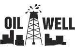 THE OIL WELL logo