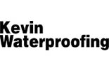 KEVIN WATERPROOFING logo