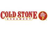 COLD STONE CREAMERY WEST ORANGE logo