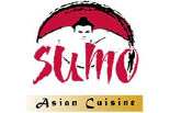 SUMO ASIAN CUISINE logo