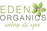 Eden Organics Salon & Spa logo