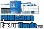 Phillipsburg Easton Honda logo