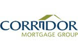 CORRIDOR MORTGAGE logo