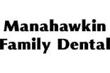 MANAHAWKIN FAMILY DENTAL logo