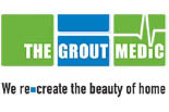 THE GROUT MEDICS OF MONMOUTH COUNTY LLC logo
