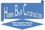 Home Built Construction logo