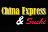 China Express & Sushi logo