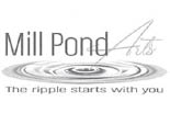 Mill Pond Arts logo