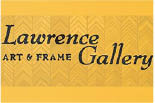 LAWRENCE GALLERY logo