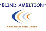 BLIND AMBITION logo