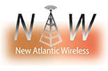 New Atlantic Wireless logo