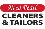 New Pearl Cleaners logo